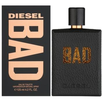 Diesel Bad Eau de Toilette for Men