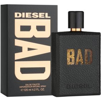 Diesel Bad Eau de Toilette for Men 2