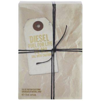 Diesel Fuel for Life Femme парфумована вода для жінок 4