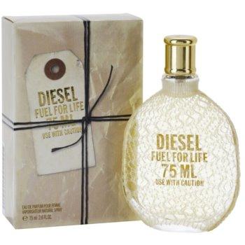 Diesel Fuel for Life Femme парфумована вода для жінок 1