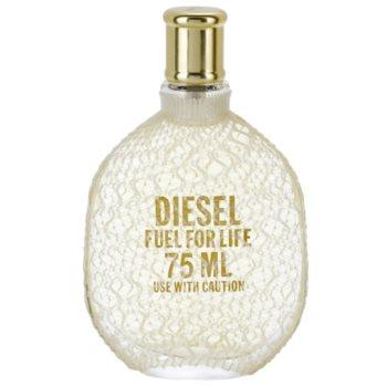 Diesel Fuel for Life Femme парфумована вода для жінок 2