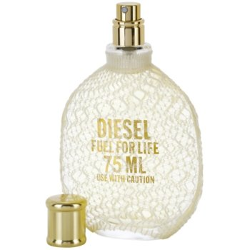 Diesel Fuel for Life Femme парфумована вода для жінок 3