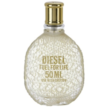 Diesel Fuel for Life eau de parfum pentru femei 50 ml