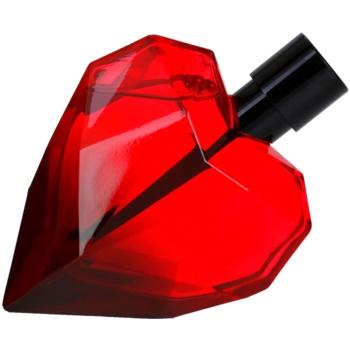 Diesel Loverdose Red Kiss Eau De Parfum pentru femei 75 ml
