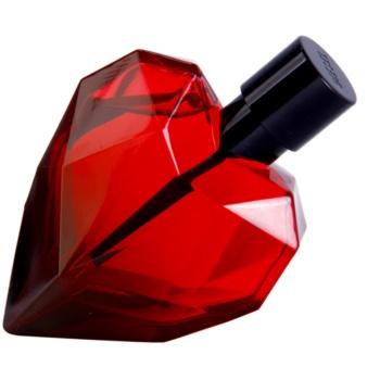 Diesel Loverdose Red Kiss parfémovaná voda pro ženy 50 ml