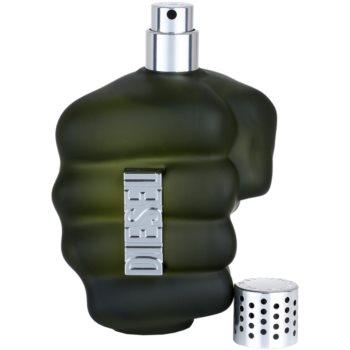 Diesel Only The Brave Wild toaletna voda za moške 3