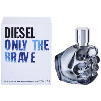 Fotografie Diesel Only The Brave - EDT 50 ml