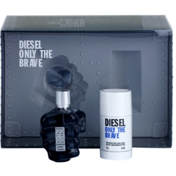 Diesel Only The Brave zestaw upominkowy 1