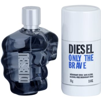 Diesel Only The Brave zestaw upominkowy 2