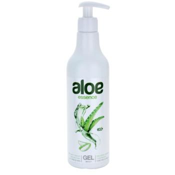 Diet Esthetic Aloe Vera gel regenerare pentru fata si corp poza noua