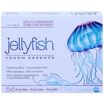Diet Esthetic Jellyfish серум против бръчки с отрова от медуза в ампули 1
