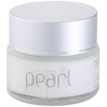 Diet Esthetic Micro Pearl денний крем проти зморшок з екстрактом перлин