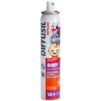 Diffusil Repellent Baby Abwehrspray gegen Mücken und Zecken 1