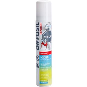 Diffusil Repellent Kids pršilo za odganjanje klopov in komarjev