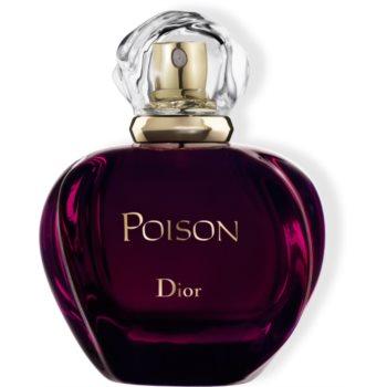 Dior Poison toaletní voda pro ženy 50 ml