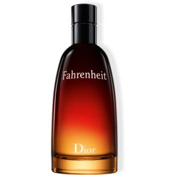 Dior Fahrenheit Eau de Toilette pentru bărbați poza noua