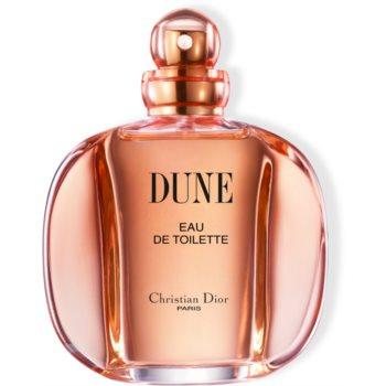Dior Dune Eau de Toilette pentru femei poza noua