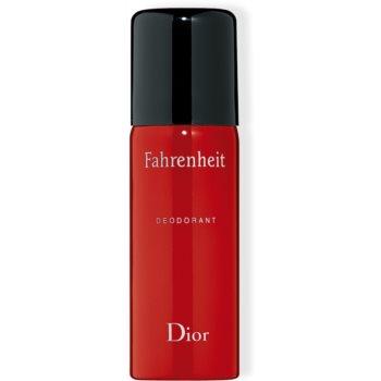 Dior Fahrenheit deodorant spray fară alcool pentru bărbați