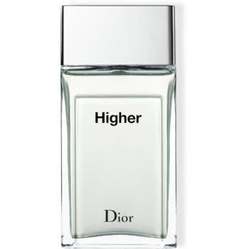 Dior Higher Eau de Toilette pentru bărbați