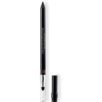 Dior Eyeliner Waterproof eyeliner khol cu ascutitoare poza
