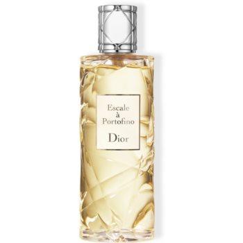 Dior Escale à Portofino Eau de Toilette pentru femei poza noua