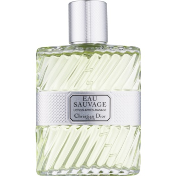 Dior Eau Sauvage after shave pentru barbati 100 ml spray
