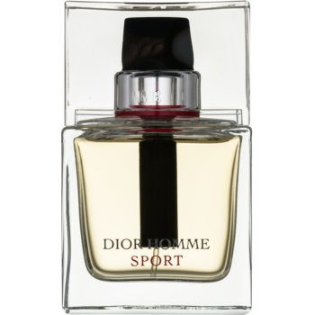 Fotografie Dior Dior Homme Sport toaletní voda pro muže 50 ml