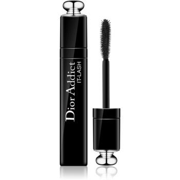 Dior Dior Addict It-Lash řasenka pro objem, délku a oddělení řas odstín 092 It-Black 9 ml