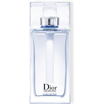 Dior Dior Homme Cologne eau de cologne pentru bărbați poza noua