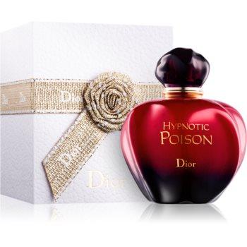 Dior Poison Hypnotic Poison eau de toilette pentru femei 100 ml