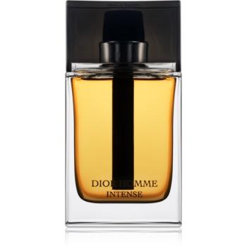 poze cu Dior Dior Homme Intense eau de parfum pentru barbati 100 ml Cutie cadou