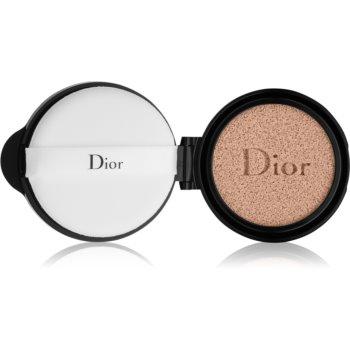 Dior Dior Prestige Le Cushion Teint de Rose fond de ten compact, cu efect revitalizant rezervă