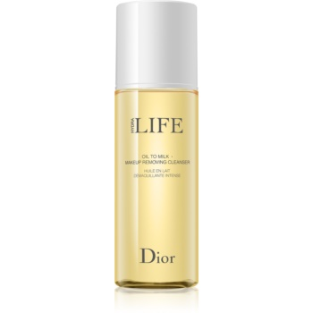 Dior Hydra Life Oil To Milk ulei demachiant