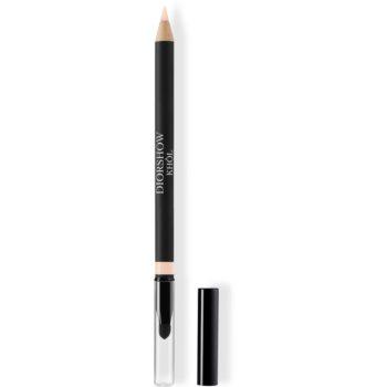 Dior Diorshow Khôl creion dermatograf waterproof cu ascutitoare poza