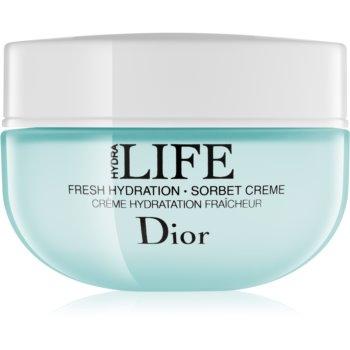Dior Hydra Life Fresh Hydration crema hidratanta pentru toate tipurile de ten