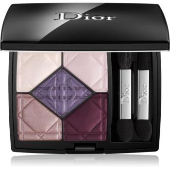 Dior 5 Couleurs Paleta ochi umbre cu 5 nuante culoare 157 Magnify 7 g
