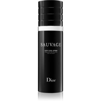 poze cu Dior Sauvage eau de toilette pentru barbati 100 ml