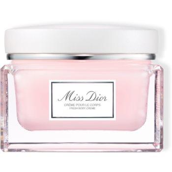 Dior Miss Dior crema de corp pentru femei