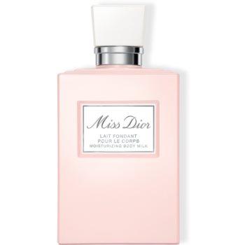 Dior Miss Dior lapte de corp pentru femei
