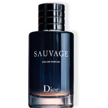 Dior Sauvage Eau de Parfum pentru bărbați