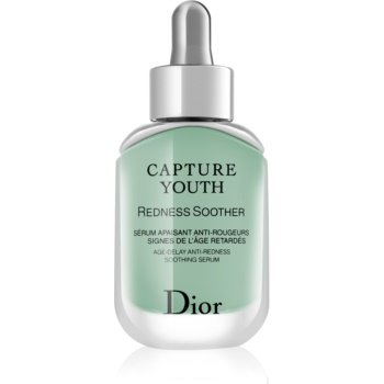 Dior Capture Youth Redness Soother ser calmant impotriva petelor rosii  30 ml
