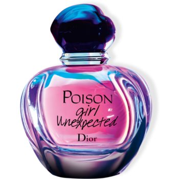Dior Poison Girl Unexpected Eau de Toilette pentru femei