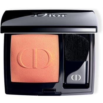 Dior Rouge Blush Blush compact cu oglinda