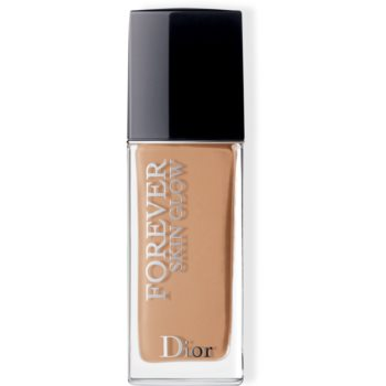 Dior Forever Skin Glow makeup radiant cu hidratare SPF 35