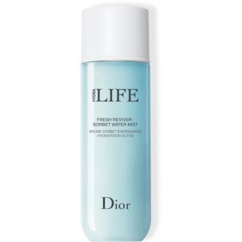 Dior Hydra Life Fresh Reviver Sorbet Water Mist spray hidratant pentru ten
