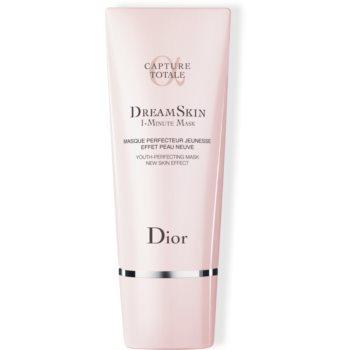 Dior Capture Dreamskin 1-Minute Mask masca pentru exfoliere imagine
