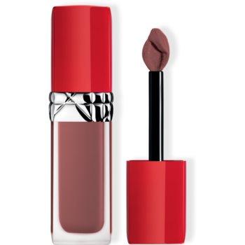 Dior Rouge Dior Ultra Care Liquid ruj de buze lichid poza