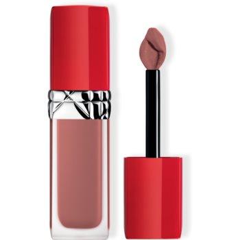 Dior Rouge Dior Ultra Care Liquid ruj de buze lichid