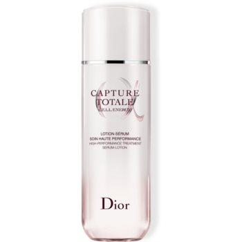Dior Capture Totale C.E.L.L. Energy High-Performance Treatment Serum-Lotion ser hidratant imagine