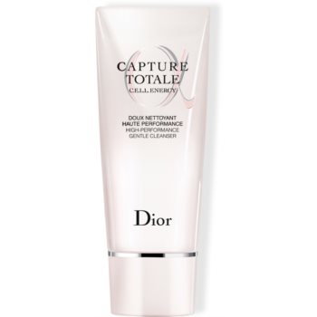 Dior Capture Totale C.E.L.L. Energy High-Performance Gentle Cleanser gel de curățare blând